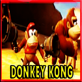 New Donkey Kong Country Retruns Trick icon
