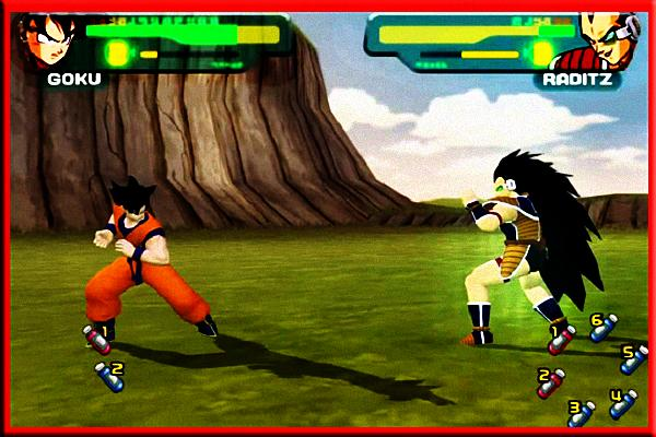 New Dragon Ball Z Budokai 3 Cheat for Android - APK Download