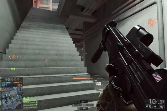 Guide Battlefield 4 screenshot 3