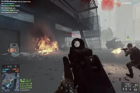 Guide Battlefield 4 screenshot 4