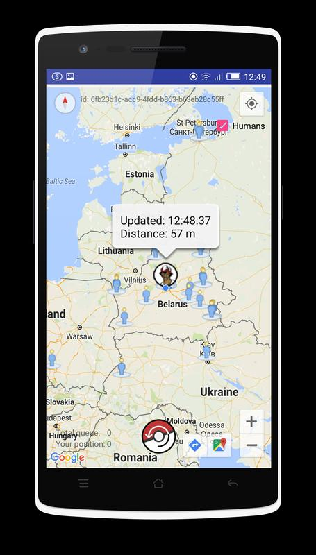 Poke Find For Android Apk Download
