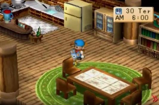 Tips Harvest Moon apk screenshot