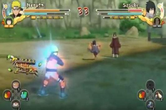Tips Naruto Ultimate Ninja 3 apk screenshot