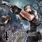Tips Resident Evil 4 icon