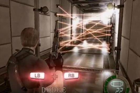 Tips Resident Evil 4 screenshot 1