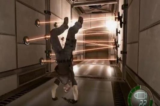Tips Resident Evil 4 screenshot 2