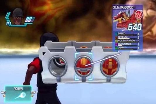 Cheat Bakugan Battle Brawlers screenshot 5