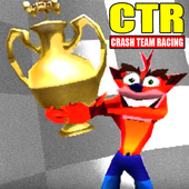 Guide CTR Crash Team Racing icon