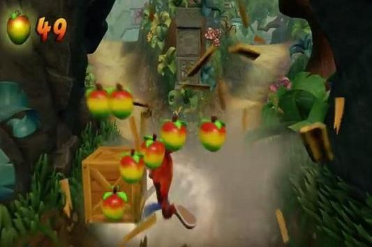 Guide Crash Bandicoot apk screenshot