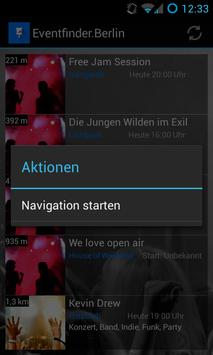 Berlin Events, Parties & Clubs apk screenshot