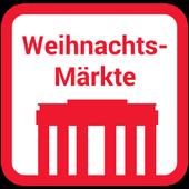 Berliner Weihnachtsmärkte 2017 icon