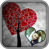 Treeinder Photo Frames icon