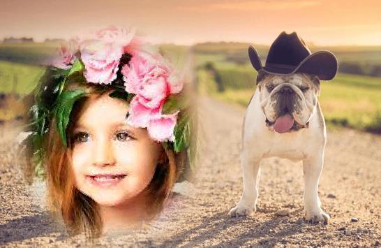 Dog Photo Frames screenshot 2