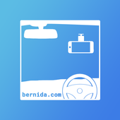 Bernida Dash Cam icon