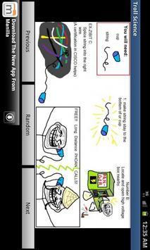 Troll Science (Meme Viewer) screenshot 1