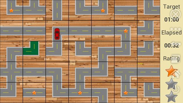 The Road Puzzle screenshot 5