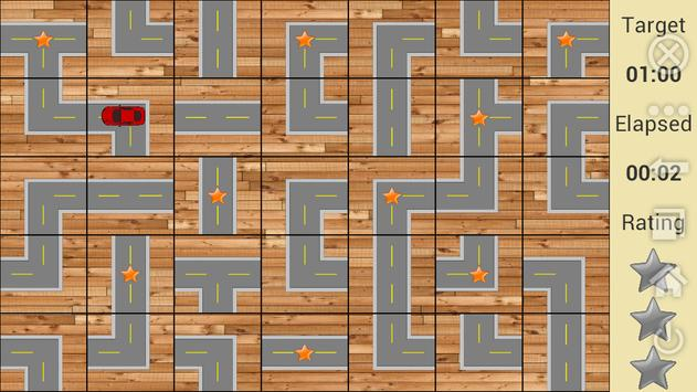 The Road Puzzle screenshot 6