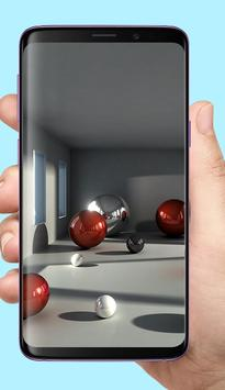 Best theme 3D  Samsung galaxy s9 screenshot 28