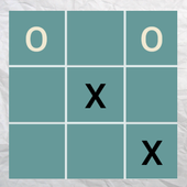 Tic Tac Toe: Paper Game Memories - No Ads icon