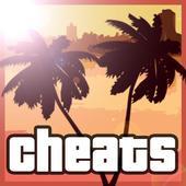 Cheat Codes GTA Vice City icon