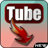 Tube Video Downloader New icon