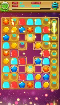 Candy Bar - Sweet Candy Games 2018 screenshot 9