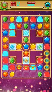 Candy Bar - Sweet Candy Games 2018 screenshot 10