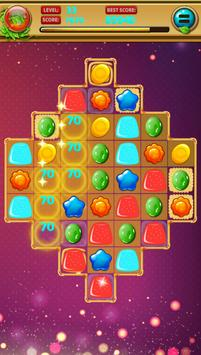 Candy Bar - Sweet Candy Games 2018 screenshot 15