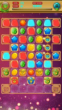 Candy Bar - Sweet Candy Games 2018 screenshot 19