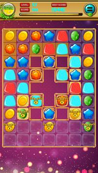 Candy Bar - Sweet Candy Games 2018 screenshot 3