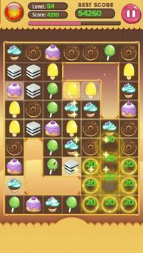 Cookie Crush 2018 screenshot 1