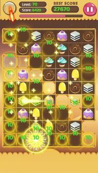 Cookie Crush 2018 screenshot 7
