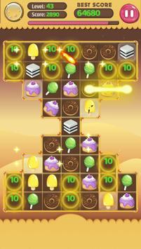 Cookie Crush 2018 screenshot 4