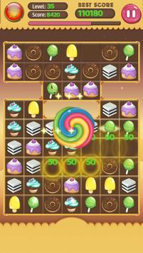 Cookie Crush 2018 screenshot 8