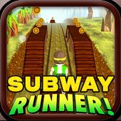 Subway Surf: Subway Game for Subway Runner Endless icon