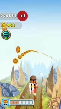 Subway Surf: Subway Game for Subway Runner Endless screenshot 4