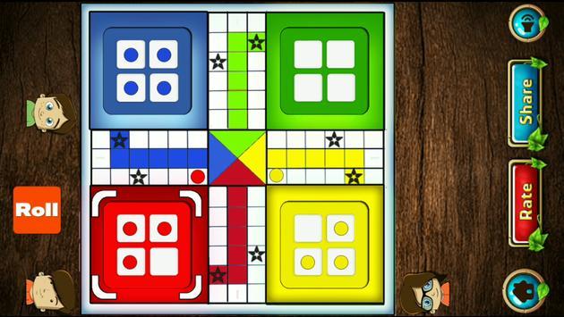 Ludo Star : Ludo Game screenshot 10