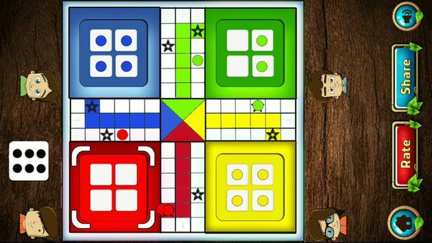 Ludo Star : Ludo Game screenshot 11