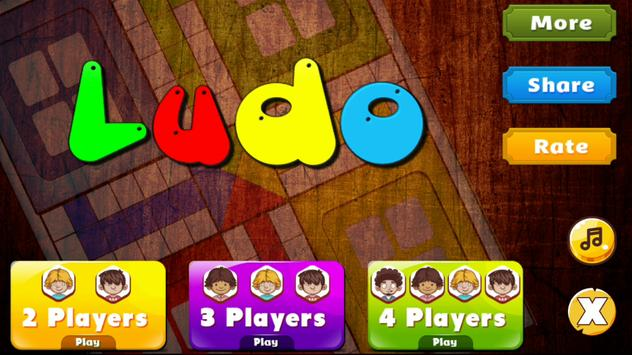 Ludo 2018 screenshot 3