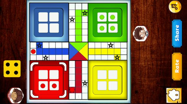 Ludo 2018 screenshot 4