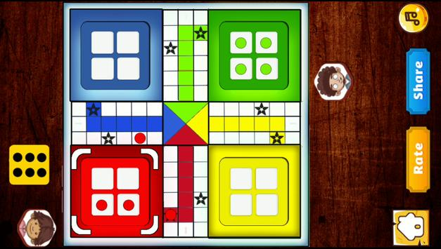 Ludo 2018 screenshot 5