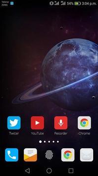 Theme for Yota Phone 3 screenshot 5