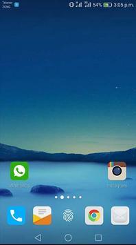 Theme for Yota Phone 3 screenshot 6