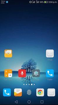 Theme for Yota Phone 3 screenshot 2