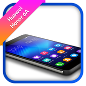 Theme for Huawei Honor 6A icon