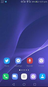 Theme for LG V30 apk screenshot
