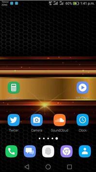 Theme for Lava A97 apk screenshot