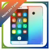 Theme for Meizu Pro 7 Plus icon