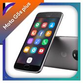 Theme for Motorola Moto G5s Plus icon