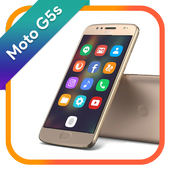 Theme for Motorola Moto G5s icon